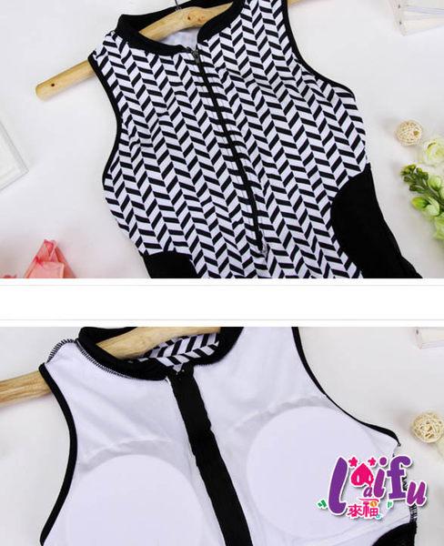 得來福泳衣,C850泳衣嫩模連身泳衣隱挖腰泳衣游泳衣泳裝正品,售價980元