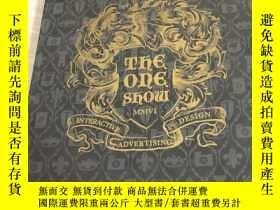 二手書博民逛書店The罕見one showY241950