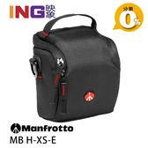 【映象】Manfrotto MB H-XS-E 經典玩家槍套包 正成公司貨 Holster XS Essential 相機包 槍包