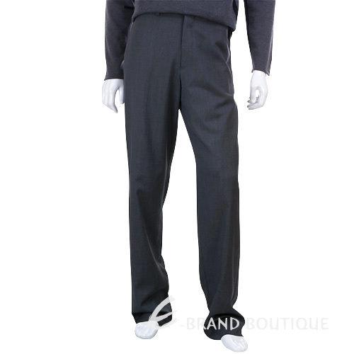 KENZO 灰色西裝褲(內裡藍色車線) 0520141-06