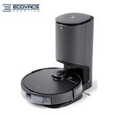 [ECOVACS 科沃斯]智慧掃地機器人 DEEBOT T8 AIVI+