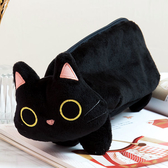 超無辜貓咪筆袋/收納袋