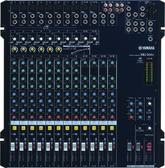 專業舞台音響 專業混音器 YAMAHA MG16 前級混音器  訊號控制器.舞台喇叭.廣播主機.擴大機