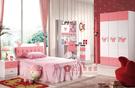 [紅蘋果傢俱] 860 兒童家具 兒童床...