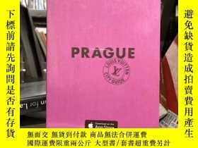 二手書博民逛書店【LV罕見城市指南】 PragueY343753 Collect