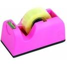 《享亮商城》TD5 粉彩色系膠帶台 03919 ABEL