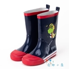 兒童雨鞋防滑雨靴加絨幼兒水鞋小童水靴【奇趣小屋】