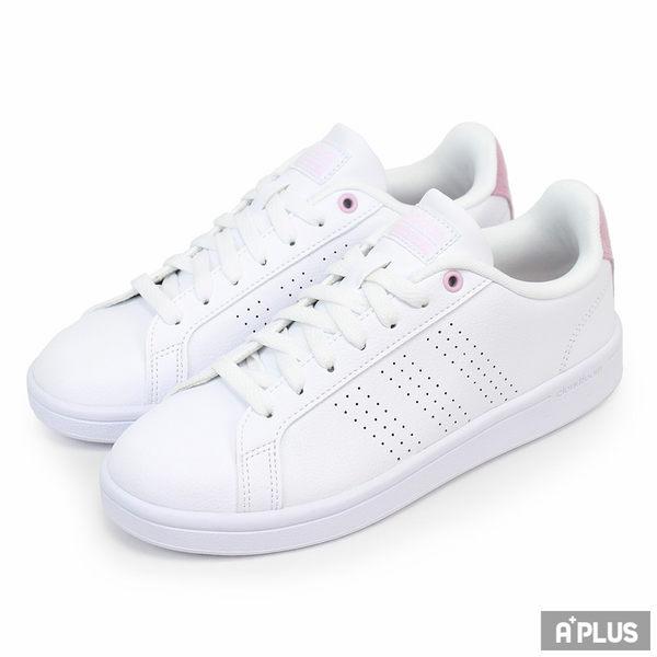 Adidas 女 CF ADVANTAGE CL 愛迪達 經典復古鞋- DB0893