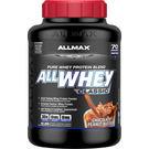 ALLMAX ALLWHEY CLASSIC 低脂乳清蛋白5磅(巧克力口味)