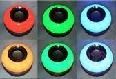 【全館】現折200手機遙控APP音響變色球泡燈七彩燈泡遙控智能中秋佳節