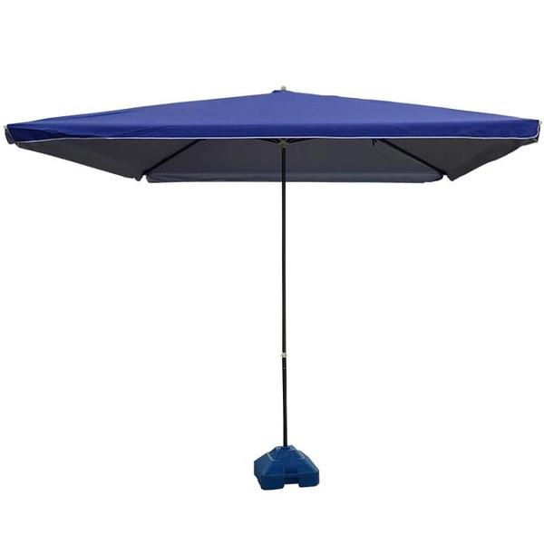 戶外折疊庭院遮陽傘雨傘防雨防曬擺攤【步行者戶外生活館】