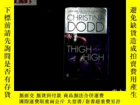 二手書博民逛書店Thigh罕見HighY269382 Christina Dod
