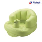 日本Richell 充氣式多功能椅(46x48x27cm)