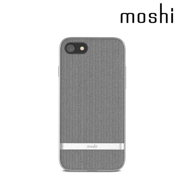 Moshi iPhone SE 8 7 Vesta 高機能布面保護背殼 軍規級 防摔殼 保護殼 手機殼