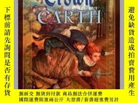 二手書博民逛書店Crown罕見of EarthY362136 Supplied by the a... Aladdin (Oc