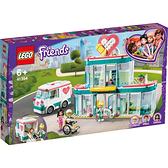 樂高 LEGO 41394 心湖城醫院
