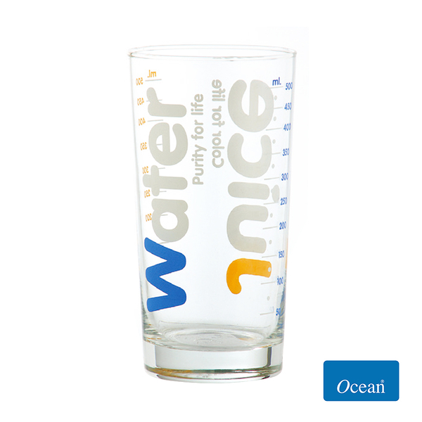 Ocean LIVING 玻璃刻度杯 570cc