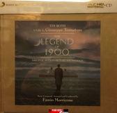 停看聽音響唱片】【CD】海上鋼琴師 THE LEGEND OF 1900 ENNIO MORRICONE
