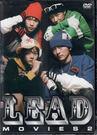 Lead MOVIES 2 DVD 中土居宏宜谷內伸也古屋敬多鍵本輝 (音樂影片購)