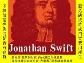 二手書博民逛書店Jonathan罕見SwiftY256260 Denis Donoghue Cambridge Univers