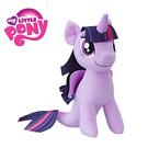 彩虹小馬9吋絨毛角色-海馬紫悅公主