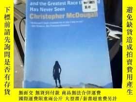 二手書博民逛書店Born罕見to RunY15389 Christopher M
