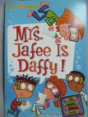 【書寶二手書T1/原文小說_MQP】Mrs. Jafee Is Daffy!_Gutman, Dan/ Paillot, Jim (ILT)