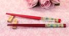 一定要幸福哦~~箸福筷嫁組(紗袋版)、婚禮小物、姐妹禮