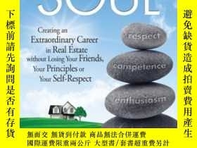 二手書博民逛書店Sell罕見With Soul: Creating An Extraordinary Career In Real