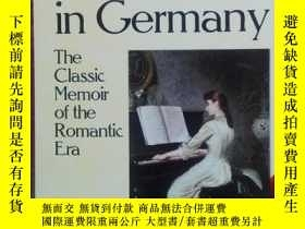 二手書博民逛書店Music-Study罕見in Germany: The Cla