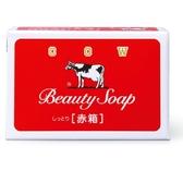 日本牛乳石鹼香皂紅盒【康是美】