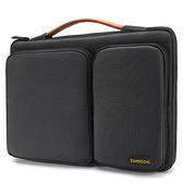 【美國代購】Tomtoc 360° 手提款防摔保護 Laptop Sleeve Case for MacBook/Surface Pro/NB/Tablet-黑色