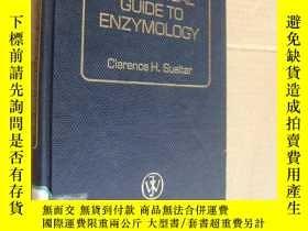 二手書博民逛書店Biochemistry:A罕見practical guide