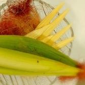 【綠安生活】產銷履歷帶殼紅鬚玉米筍2箱(7斤±5%/75-100支/箱)-嚴選新鮮食材