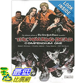 【103玉山網】 2014 美國銷書榜單 The Walking Dead: Compendium One by Robert Kirkman  $1621