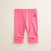【金安德森】KA女童合身萊卡棉褲-共四色