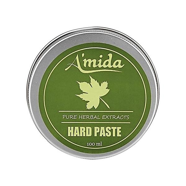 Amida 新硬土 Hard Paste (100ml)【小三美日】
