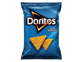 美國進口 Doritos 墨西哥脆餅-美式沙拉醬口味311.8g
