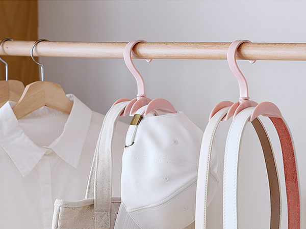 【DT髮品】多功能收納架 掛架 包包架 領帶架 皮帶架 【0020093】