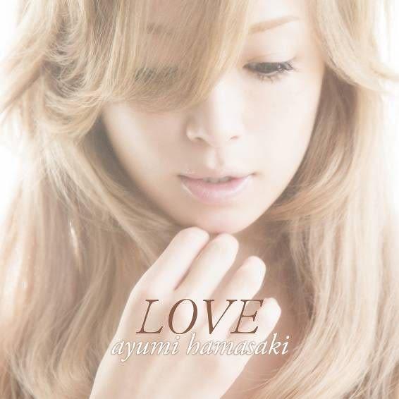 濱崎步 致愛 CD (音樂影片購)