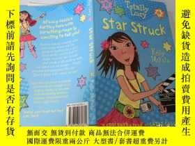 二手書博民逛書店Star罕見Struck:星光閃耀Y200392