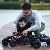 【全館】現折200兒童無線rc遙控高速越野汽車玩充電動賽車中秋佳節