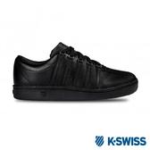 【K-SWISS】Classic 88休閒運動鞋-男-黑(02248-001)