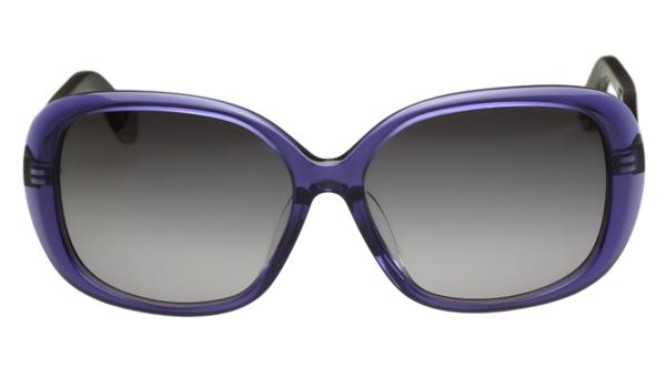 Juicy Couture -時尚太陽眼鏡(紫色)