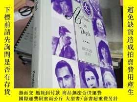二手書博民逛書店【英文原版】Authors罕見in Depth: Bronze