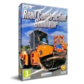【軟體採Go網】PCGAME-模擬道路建築 Road Construction Simulator 英文版