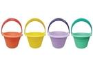 Toyroyal樂雅 Flex系列 洗澡玩具/沙灘玩具/沙灘水桶[衛立兒生活館]