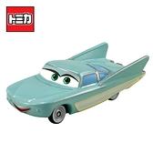 【日本正版】TOMICA C-27 芙蓉 (標準版) 玩具車 CARS 汽車總動員 多美小汽車 - 166535