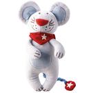 JAKO-O德國野酷-音樂老鼠玩偶