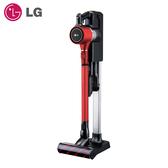 [LG 樂金]CordZero™ A9+ 快清式無線吸塵器-時尚紅 A9PBED2B